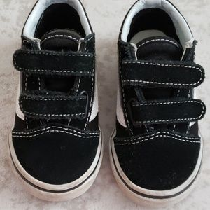 Vans Shoes - Toddler Vans